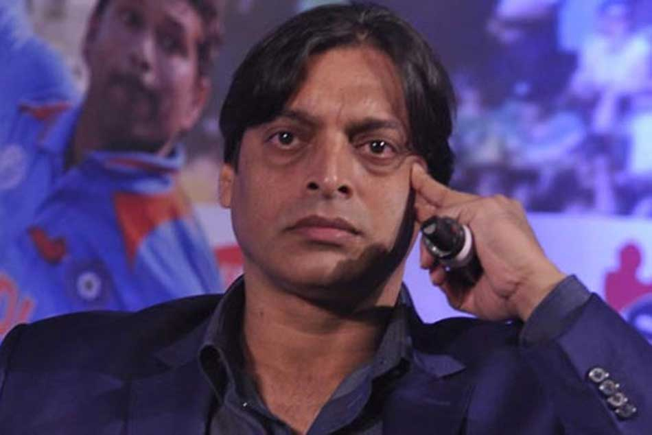Salman Khan Imprisonment Leaves Shoaib Akhtar