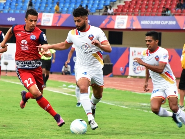 Indian Super Cup-FC Goa