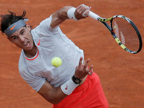 Rafael Nadal Returns To World Ranking
