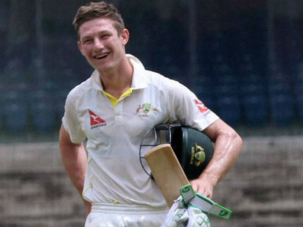 Bancroft Cleared To Play Club Cricket