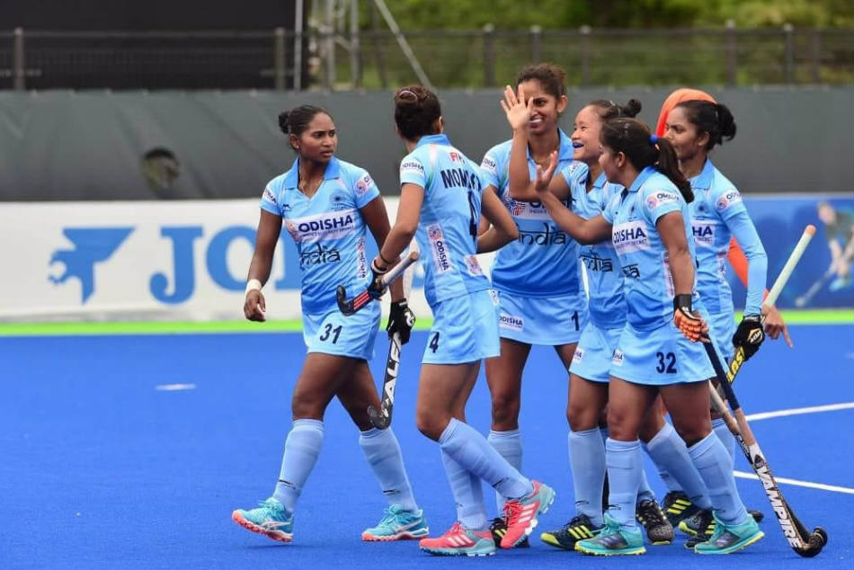 Asian Champions Trophy Indian Women