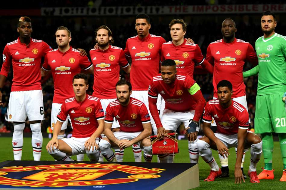 Manchester United Remain Valuable Club Europe