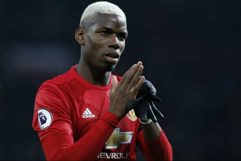 Pogba Likely To Stay At Manchester United