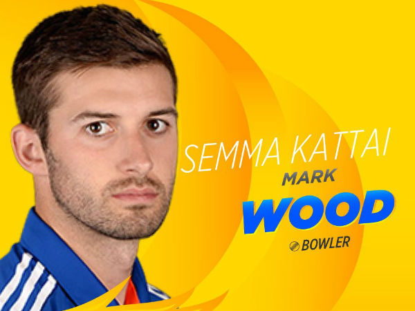 Chennai Super Kings Pacer Mark Wood Leaves Ipl Midway