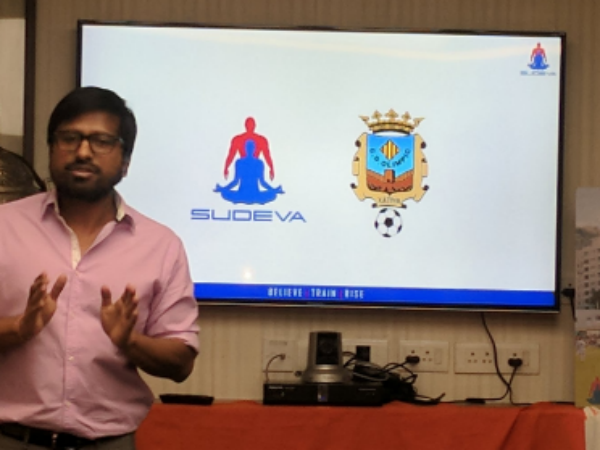 Delhi Fooball Club Buys Spanish Team