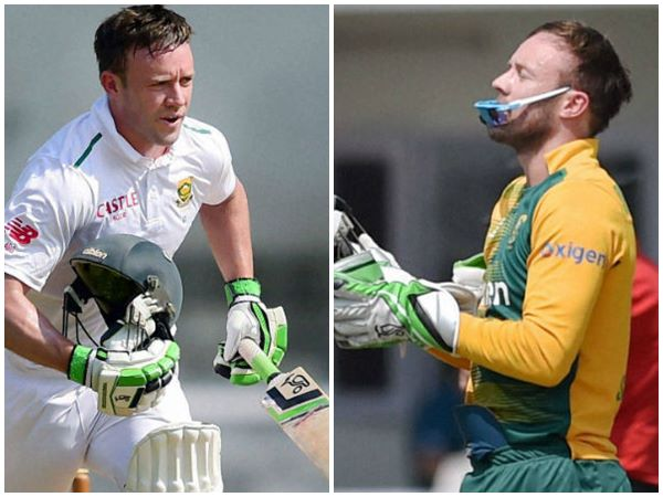 Devilliers Unable To Achieve These Things In His Wonderful Career
