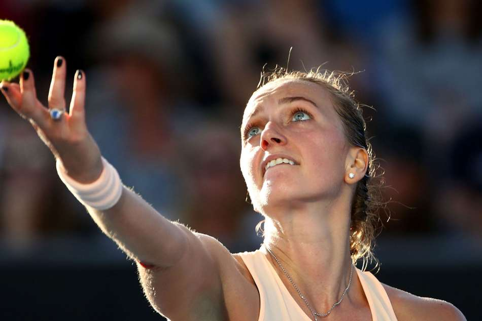 Petra Kvitova Clinch Madrid Open Title