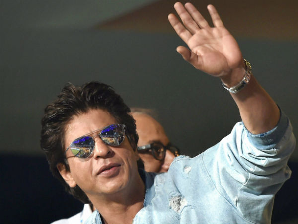 Shahrukh Khan Response In Kkr Exit From Ipl