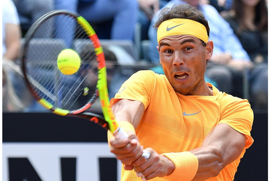 Rafael Nadal To Play Novak Djokovic