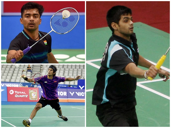 Indian Players Moved Second Round Of Australian Badminton Open