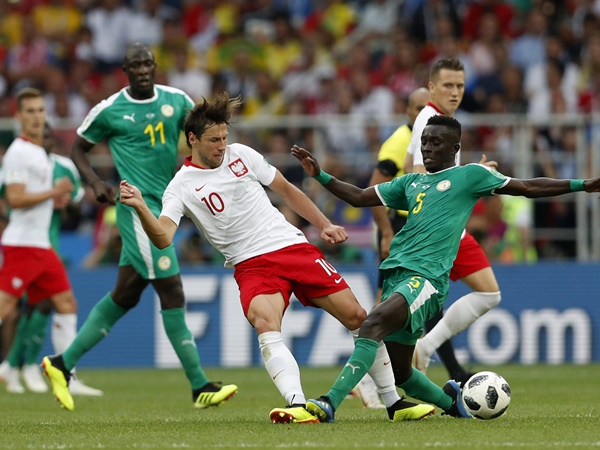 World Cup Poland Senegal Match Review