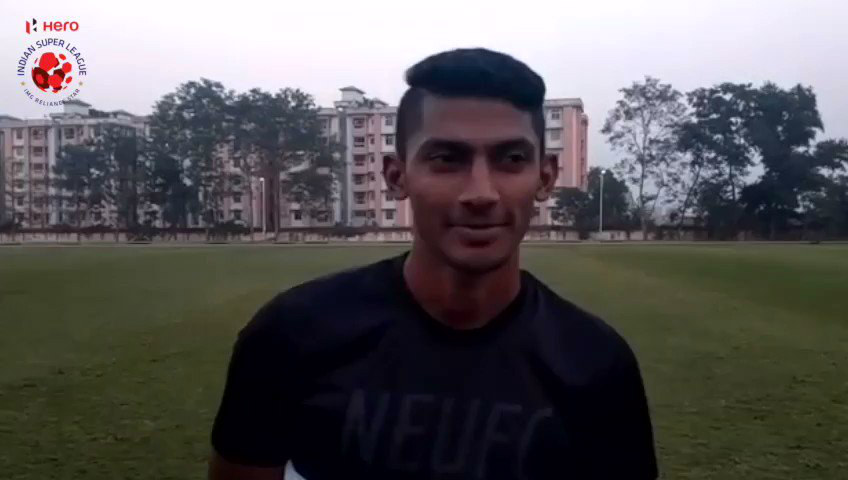 Kerala Blasters Sign Seiminlen Doungel From Northeast United