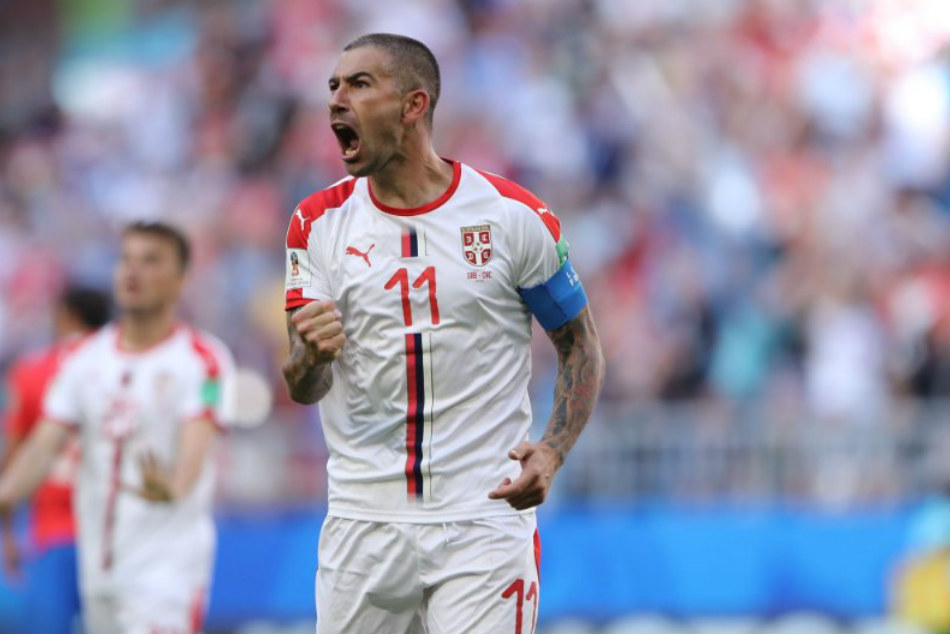 World Cup Serbia Costa Rica Match Review