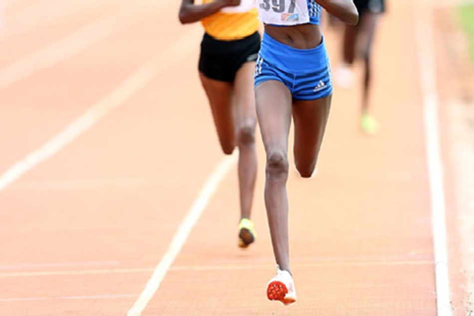 National Inter State Athletes Meet