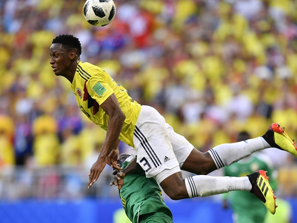 World Cup Colombia Senegal Match Review