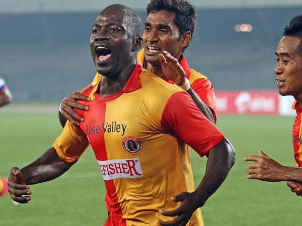 Ex East Bengal Player Chidi Edeh Signs For Aizawl Fc