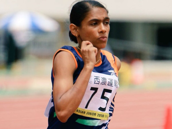 Jisna Bags Gold For India