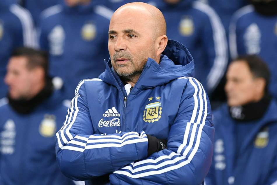 Jorge Sampaoli Should Not Be Welcomed Home