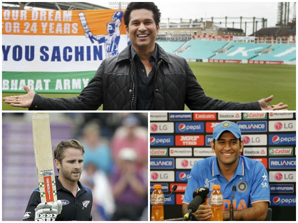 Famous Cricket Players Who Out For Duck In Theier Debut Odi