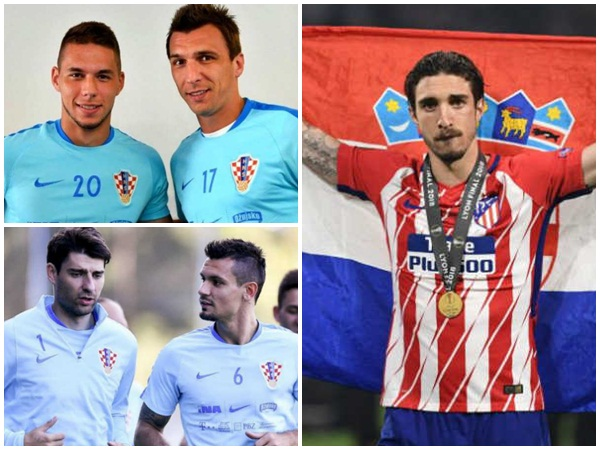 Dinamo Zagreb Created Croatia S World Cup Team