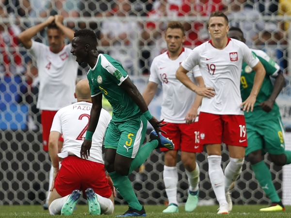 Fifa World Cup Poland Senegal Match Live Commentary