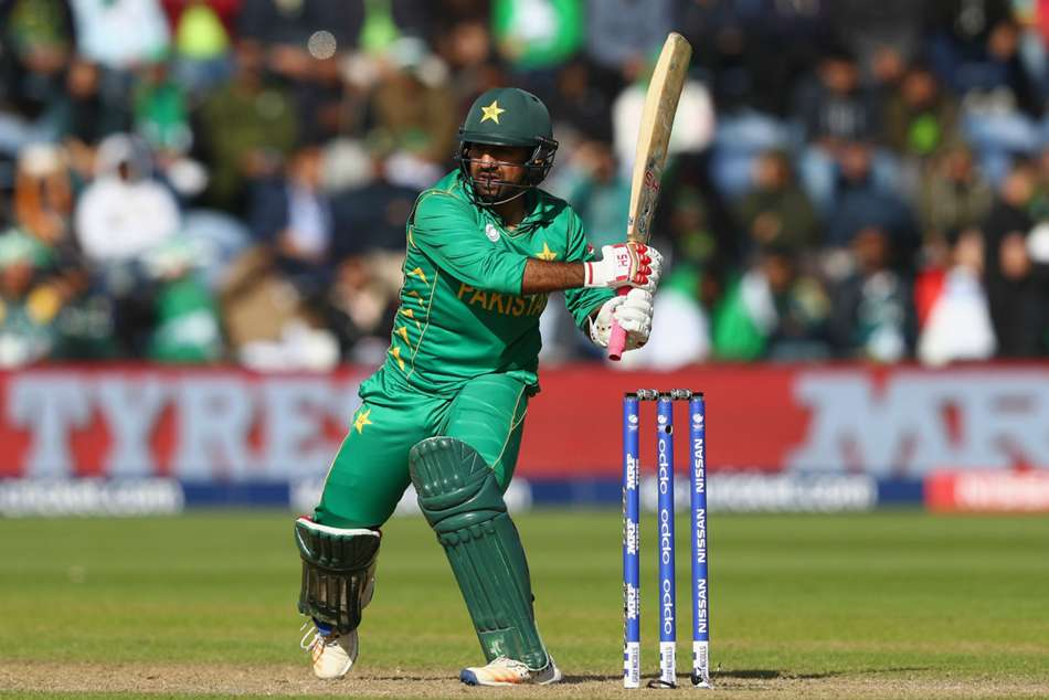 Twenty Pakistan Beat Scotland