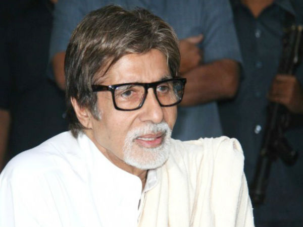 Africa Won World Cup Amitabh Bachchan