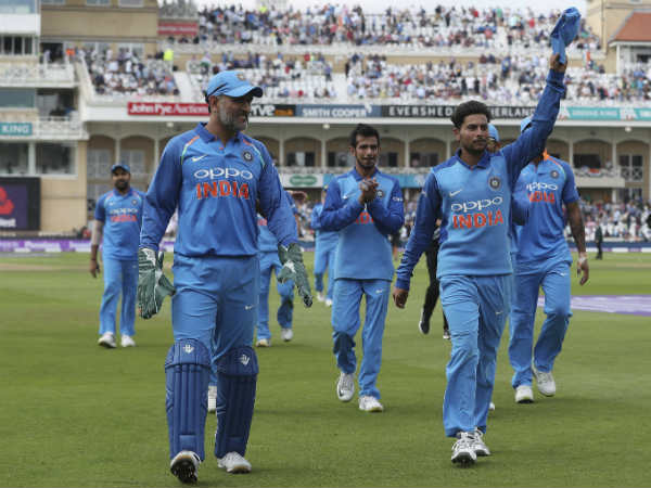 India England First Oneday Match Live Updates