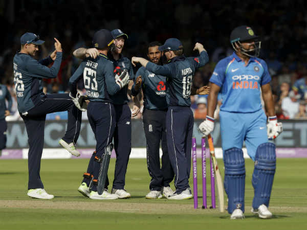 India England Second Odi Match Live Updates