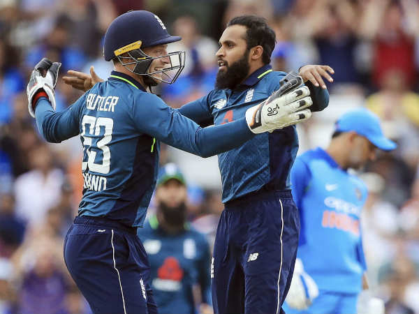 India England Oneday Match Live Updates