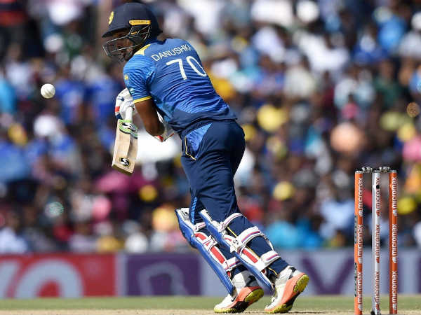 Srilankan Player Daushka Gunathilaka Suspended From All Forms Of Cricket
