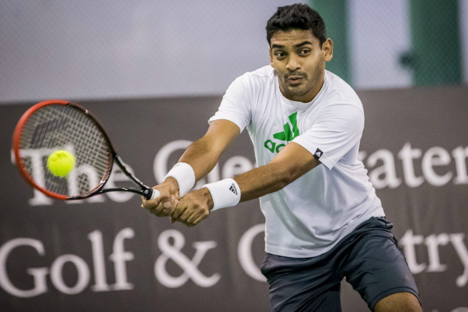 Divij Sharan And Artem Sitak Out Of Wimbledon After Close Defeat