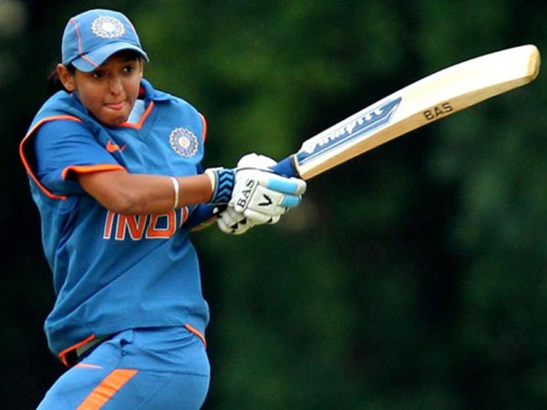 Punjab Govt May Demote Harmanpreet Kaur