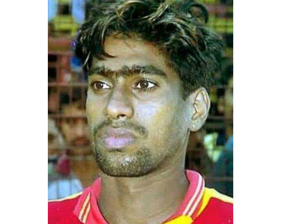 Former Tamil Nadu Footballer Kulothungan Passed Away In Accident