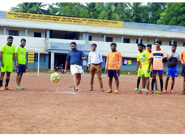 World Cup Dream Final Conducted In Malappuram