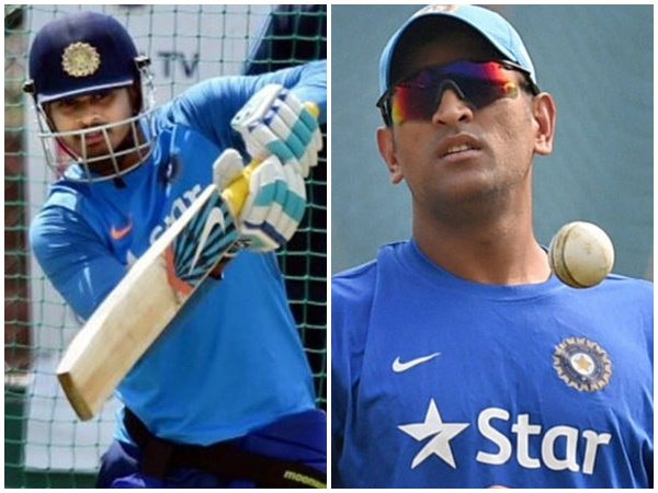 Dhoni Advised Shreyas Iyer To Avoid Newspapers