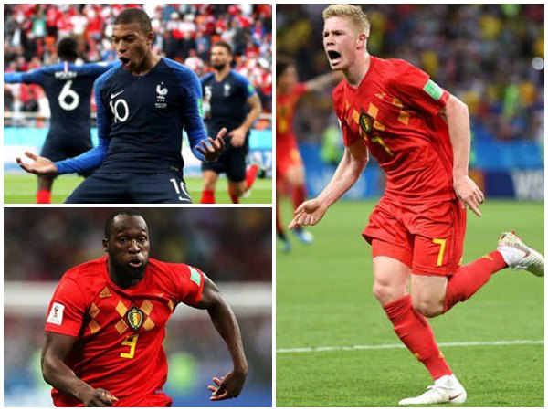 Players To Watch Out In World Cup Semi Final