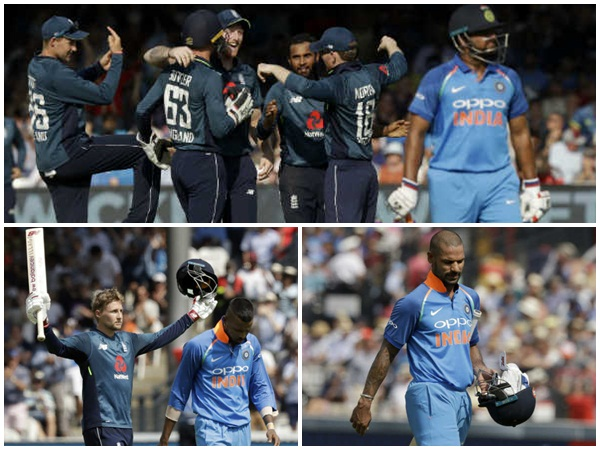 Main Reasons Of India S Loss Against England