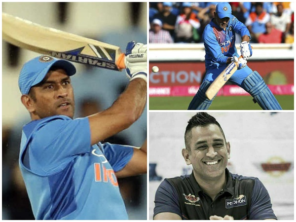 Ms Dhoni Becomes Fourth Indian Player To Score 10000 Runs In Odi