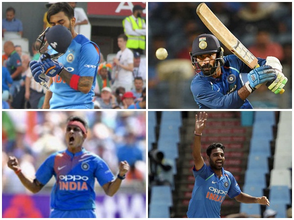 Changes Indian Team Should Make In Last Odi