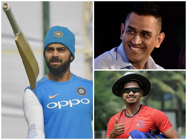 Options For Indian Middle Order In Oneday Cricket