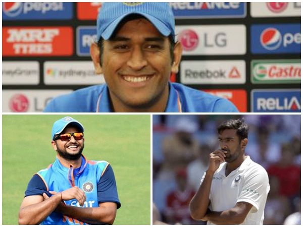 This May Be The Last Tour For Some Indian Players