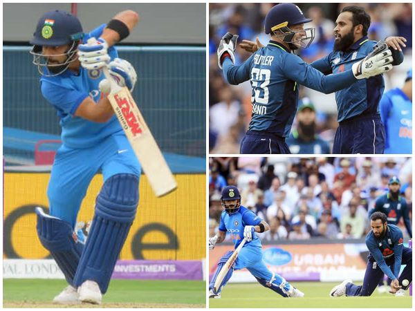 Main Reasons For India S Loss Against England In Odi Series