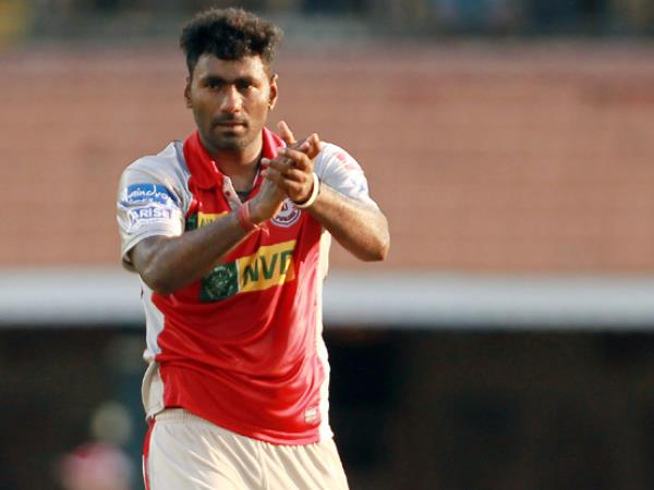 Parvinder Awana Retires From All Forms Of Cricket