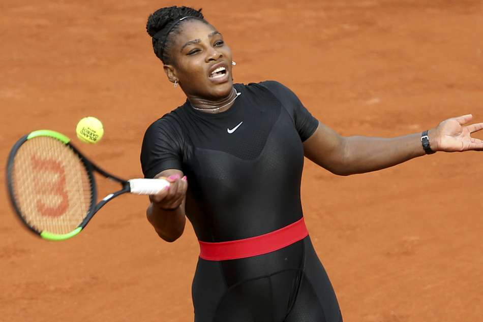 Serena Williams To Compete Rogers Cup