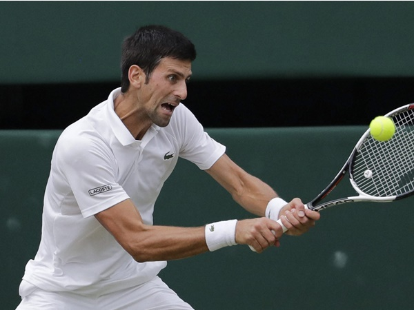 Novak Djokovic Beats Rafael Nadal To Reach Wimbledon Final
