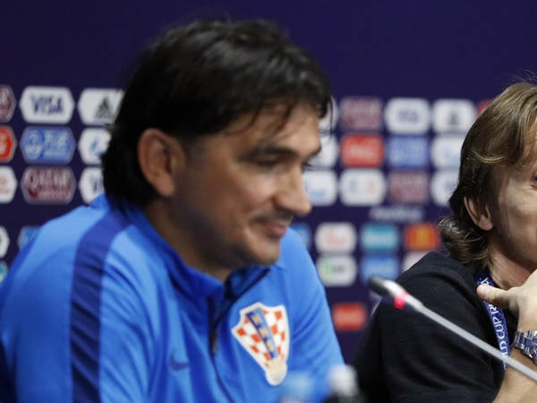 Croatia Coach Zlatko Dalic Path To Success