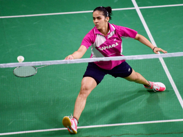 Saina Nehwal Out Of Top In Bwf Ranking