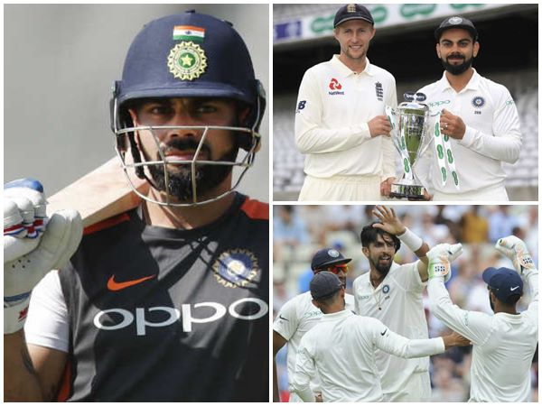 India England Fourth Cricket Test Preview