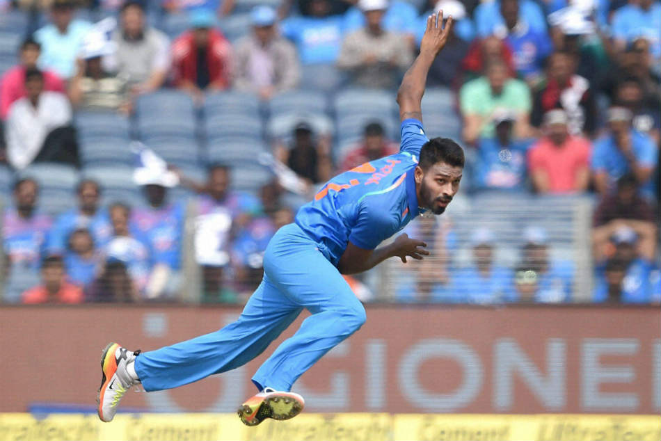Krunal Doffs His Hat To Hardik Pandya